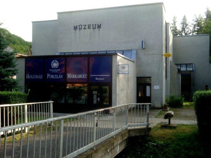 Hollóházi Porcelán Múzeum