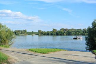 Túra a Duna-mentén