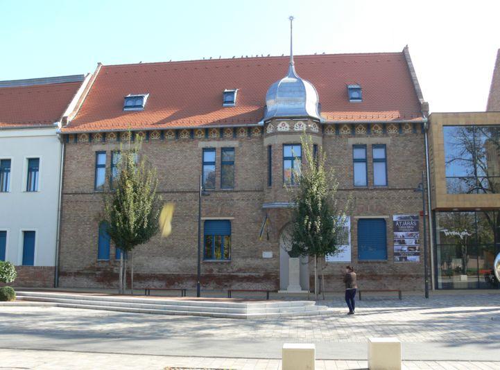 Tornyai János Múzeum