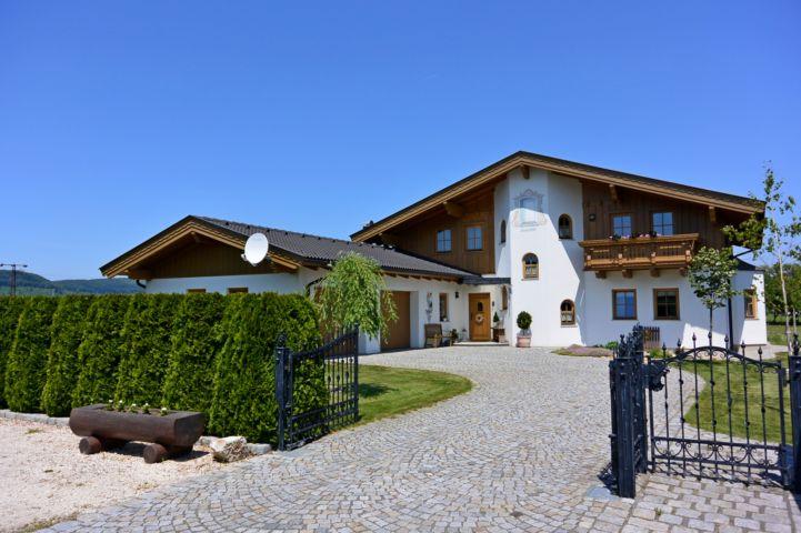 echte sváb ház Magyarországon