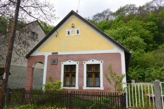 Falumúzeum és szlovák tájház