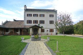 Villa Malom szálloda