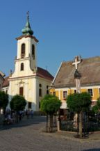 Blagovesztenszka szerb ortodox templom