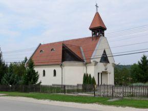Mária Magdolna templom