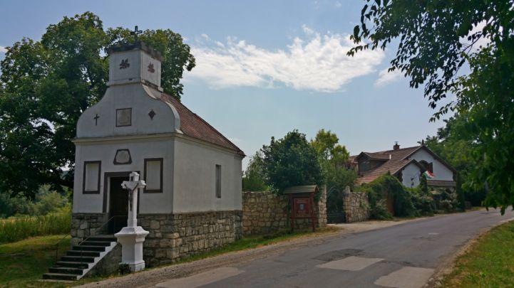 Sarlós Boldogasszony kápolna