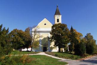 Kisboldogasszony-templom