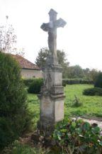 feszület a temetőben