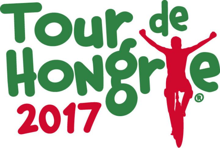 a Tour de Hongrie logója