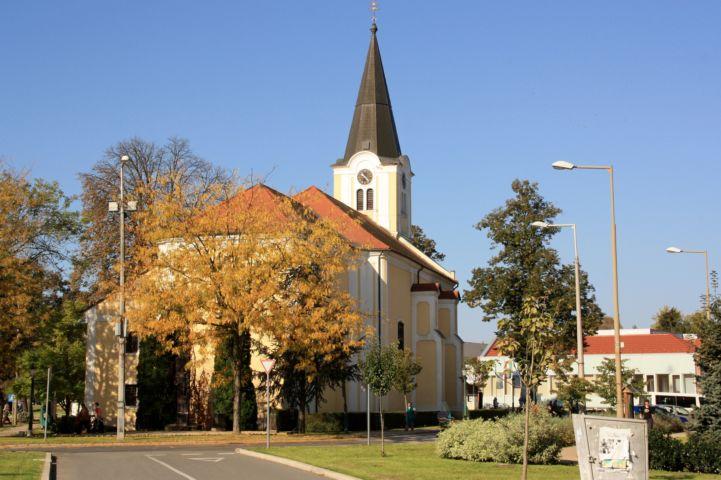 Szent Mihály-templom