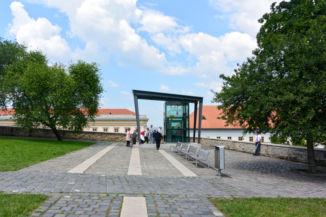 lift köti össze a Szent István teret a Várheggyel