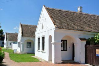 a falumúzeum és a tájházak