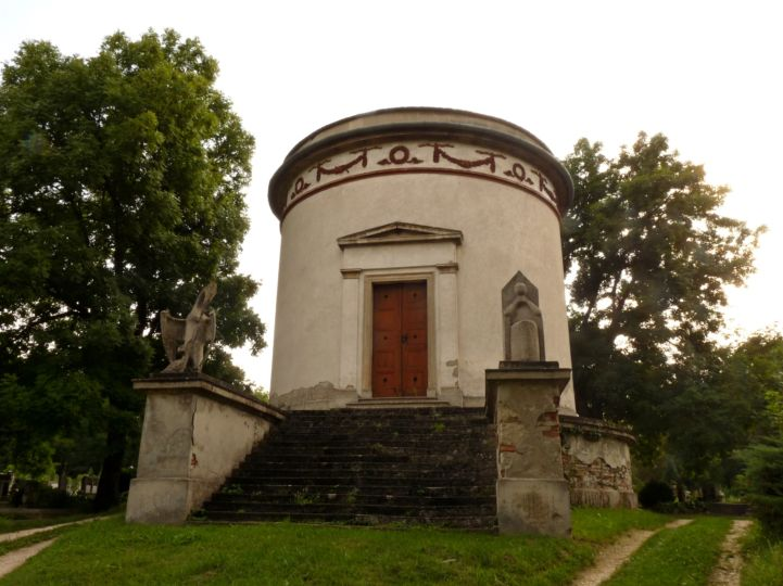 Ürményi-mauzóleum