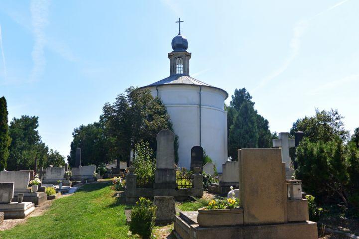 Brunszvik mauzóleum