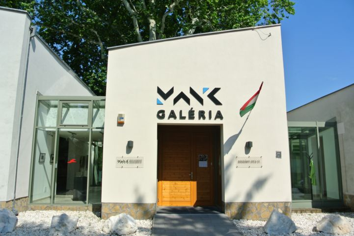 Szentendrei Régi Művésztelep és Galéria