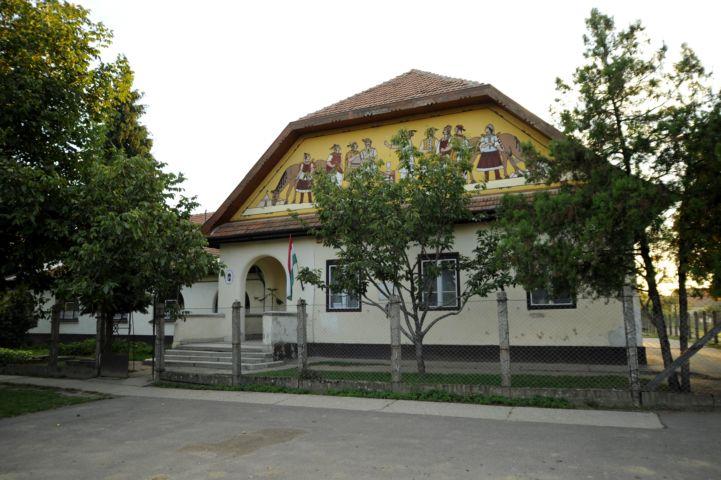 Újtelepi Általános Iskola