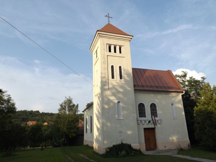 Szent László-templom