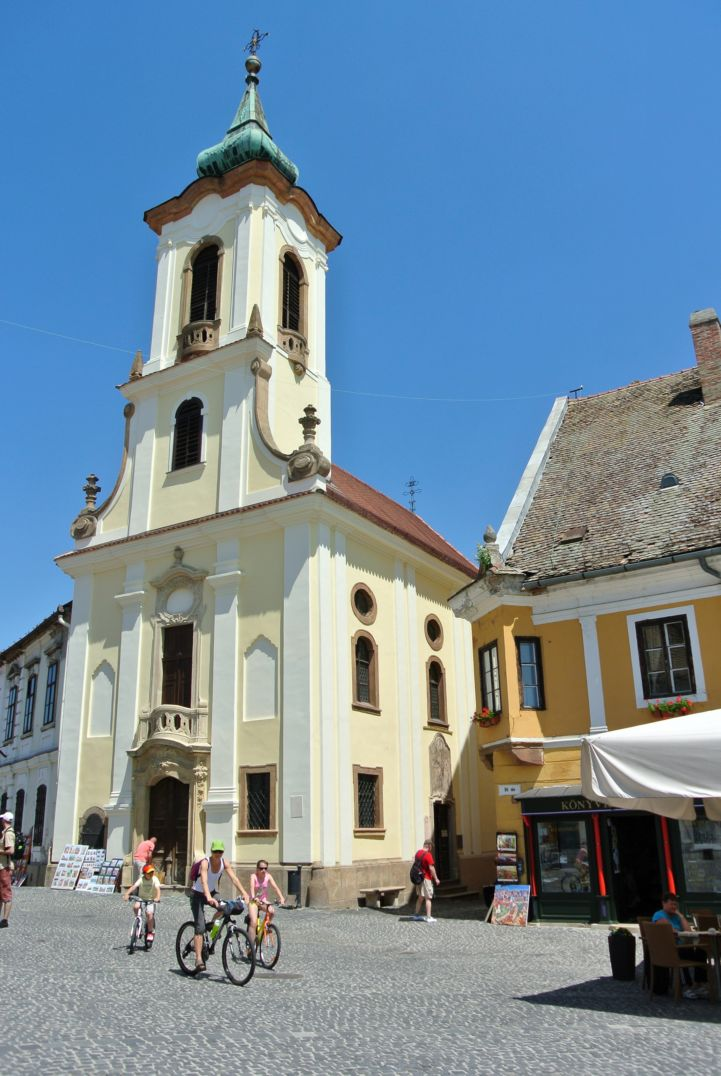Blagovestenska Church