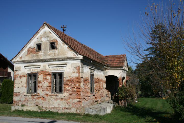 Molnár-ház