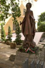 Szent Imre herceg-szobor