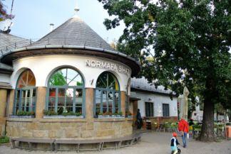 Normafa síház