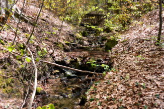 Szentléleki-patak