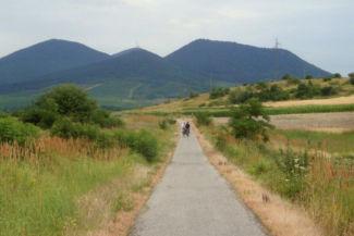 Bike Tour Košice