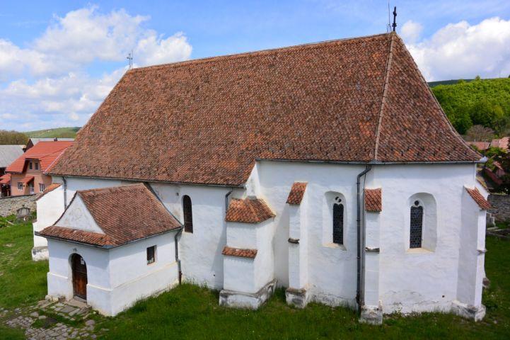 XIII. századi Szent Imre-templom