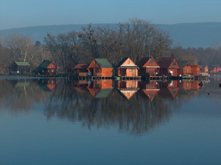 Derítő-tó