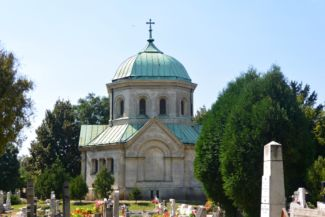 Dreher mauzóleum