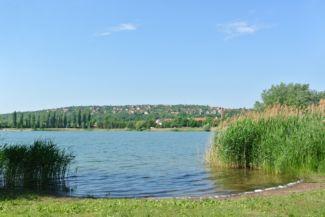 Lake Omszk