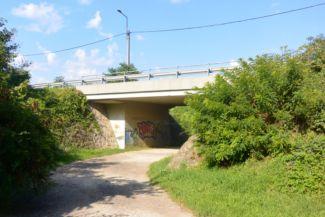 7-es út alatti áteresz