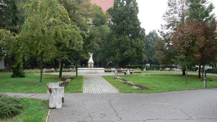 belváros, Kossuth tér