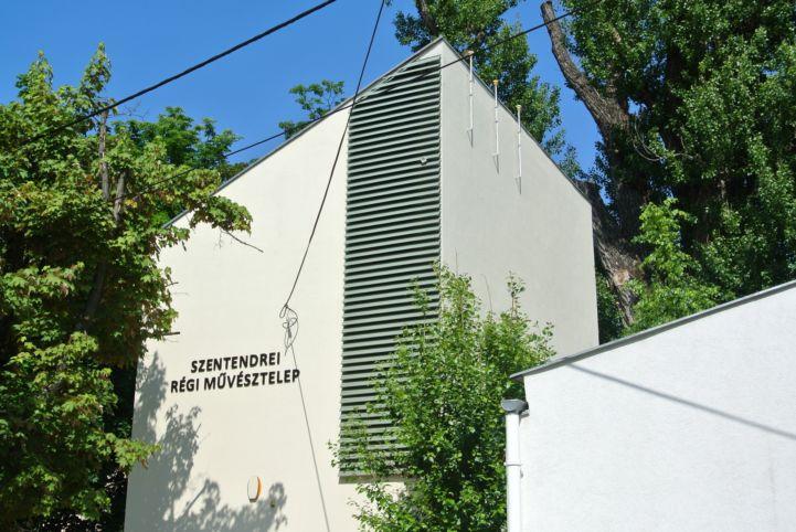 Szentendre Artist's Colony
