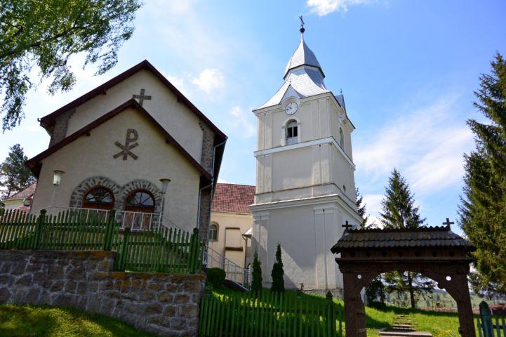 Szent Mária-Magdolna templom