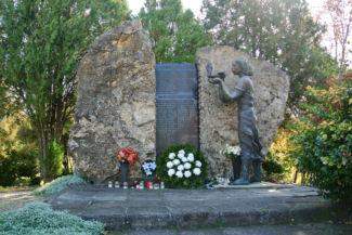 I. és II.világháborús emlékmű