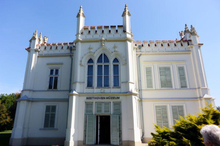 Beethoven Emlékmúzeum