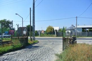 elérjük a Csepeli utat