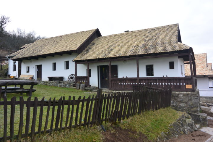 tipikus ház
