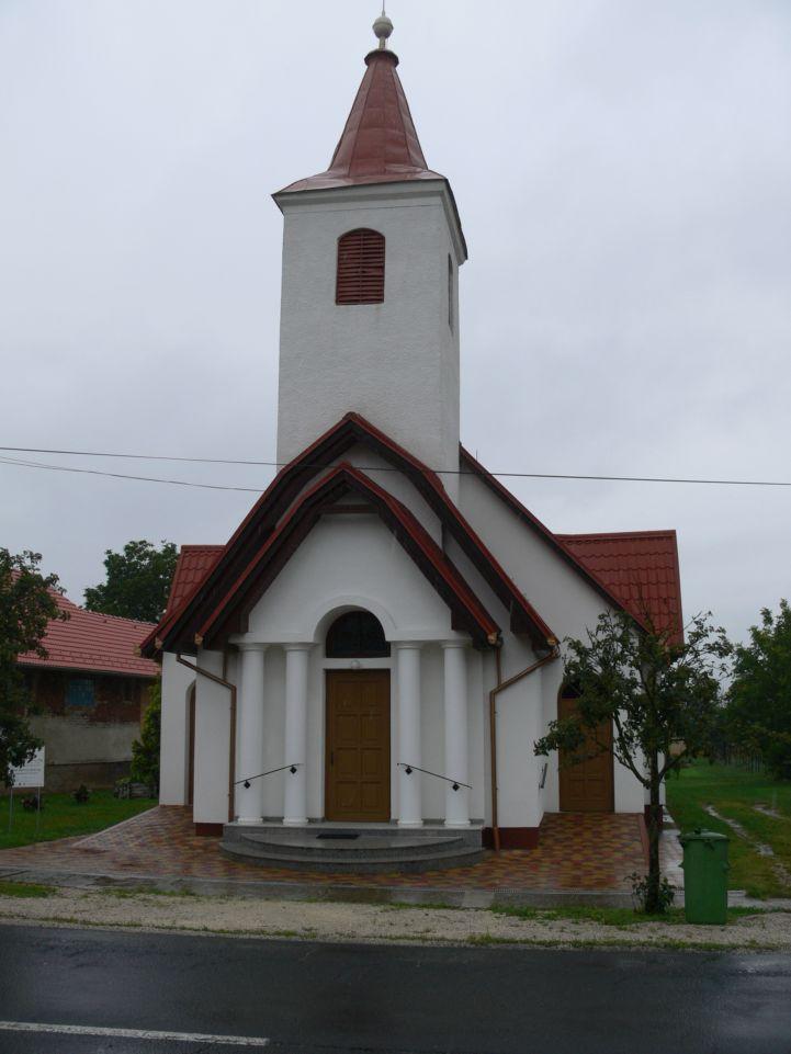 Szent Mónika-templom