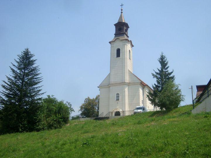 Szent Miklós-templom