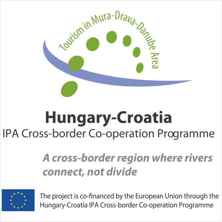 Cross-border bike projekt logo