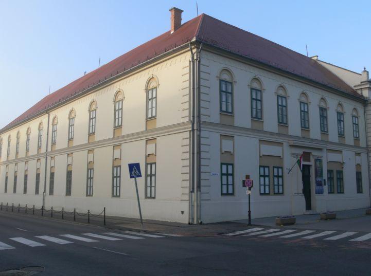 Alföldi Galéria