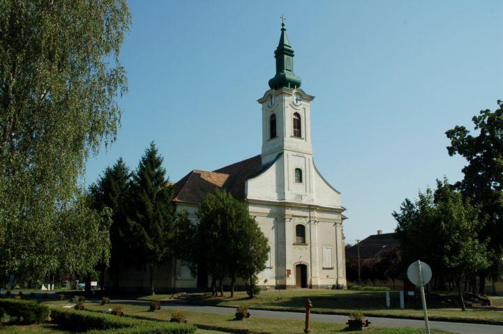 Nagyboldogasszony-templom
