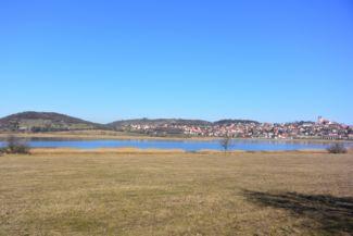 The Inner Lake