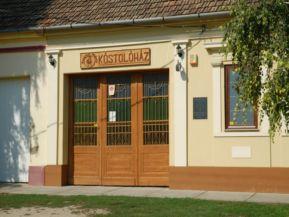 Madarasi Pálinka kóstólóház