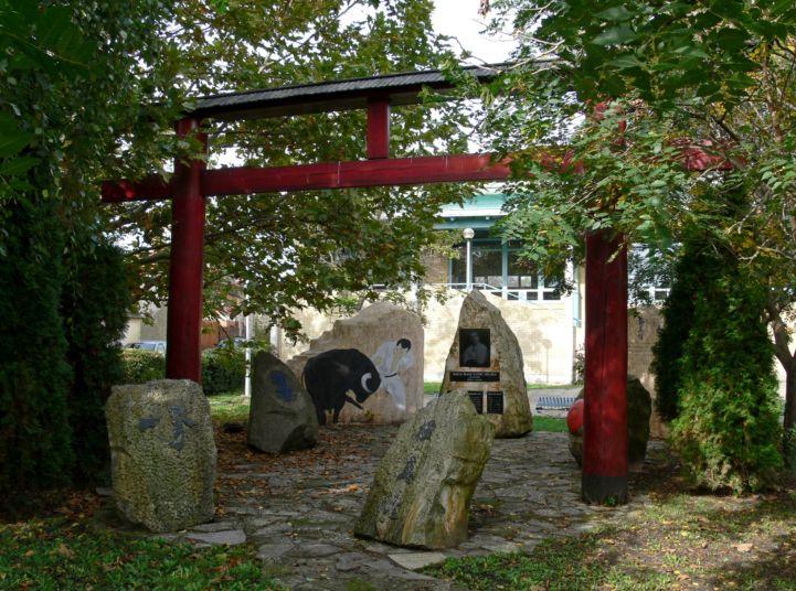 Shinto-kapu