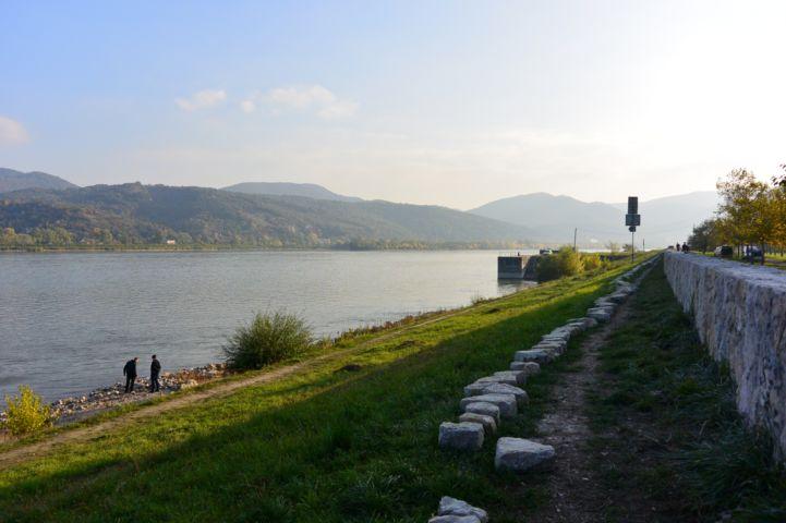 Duna-part
