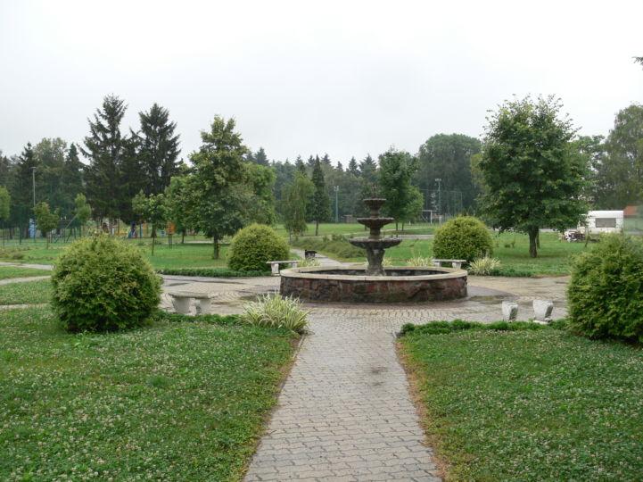 Gelsei park