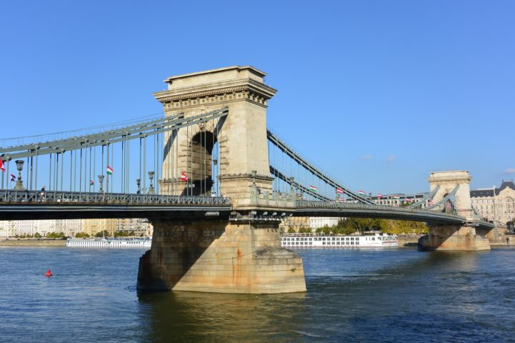 Chain Bridge
