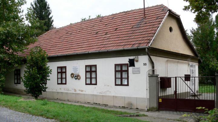 Eötvös József Emlékmúzeum